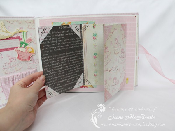 Newborn Scrapbook - Additional photos