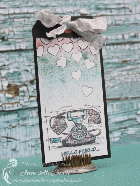 Tim Holtz Tag September 2014
