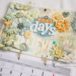 Handmade Wall Calendar