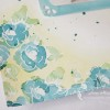 Art-layout - watercolors